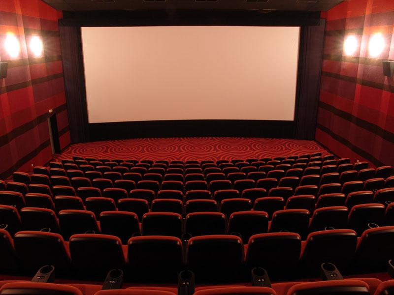 какие фильмы пойдут в киномаксе киров с декабря грязно Так тихо