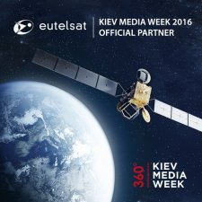 Оператор EUTELSAT на конференции PayTV in Ukraine-2016: UP & UP